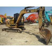 Buy cheap Caterpillar Mini Used Excavator 307E from wholesalers