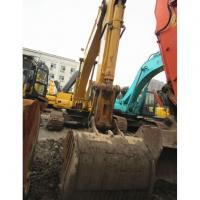 Buy cheap Good Condition Used Crawler Excavator Komatsu PC360 from wholesalers