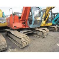 Buy cheap HITACHI Mini Used Excavator EX60 from wholesalers