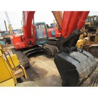 HITACHI Used Japan Excavator EX200 with Good Working Condition Manufactures