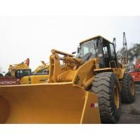 Quality Good Working Condition Japan Used Wheel Loader CAT 950G for sale
