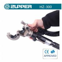 China Hydraulic Cable Lug Crimping Tool Wire Rope Crimping Tools on sale