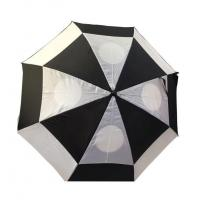 Buy cheap 30'' Double Layer Golf Umbrella from wholesalers