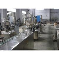 Buy cheap Automatic sealing machine cans from wholesalers