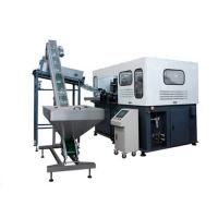 Buy cheap Automatic blow molding machine from wholesalers