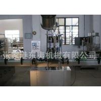Buy cheap Glass bottles, beer bottles, automatic capping machine from wholesalers