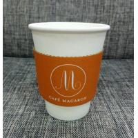 Paper Coffee Cup Sleeves Manufactures