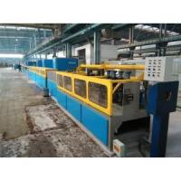 Oil Quenching Spring Steel Wire Rods Heat Treating Line Manufactures