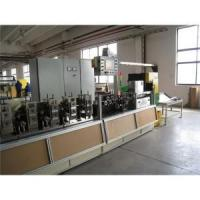 Aluminum Pipe Manufacturing Machine For Round Aluminum Pipe Manufactures
