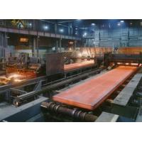 China ASME SA572 Gr 50 mild steel sheet manufacture Manufactures