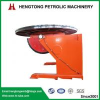 Welding Positioner Turntable Manufactures
