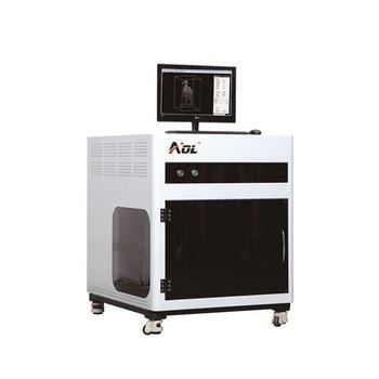 Quality trade assurance jinan AOL 3d photo inner crystal laser engraving machine price for sale