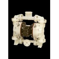 Buy cheap S1F Air Operated Double Diaphragm Containment Non-Metallic Pump | Sandpiper from wholesalers