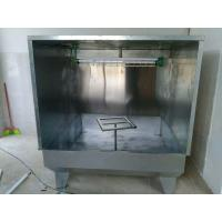 Alloy Wheel Spray Booth Good Alloy Wheel Spray Booth Manufactures