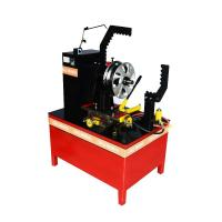 Buy cheap Rim Repair Machine Rim Polishing Machine from wholesalers