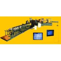 Buy cheap Paper Roll Stand and Gluing System from wholesalers