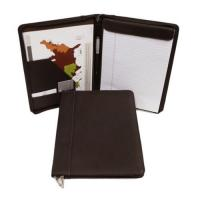 ZIPPERED PADFOLIO#2282 Manufactures