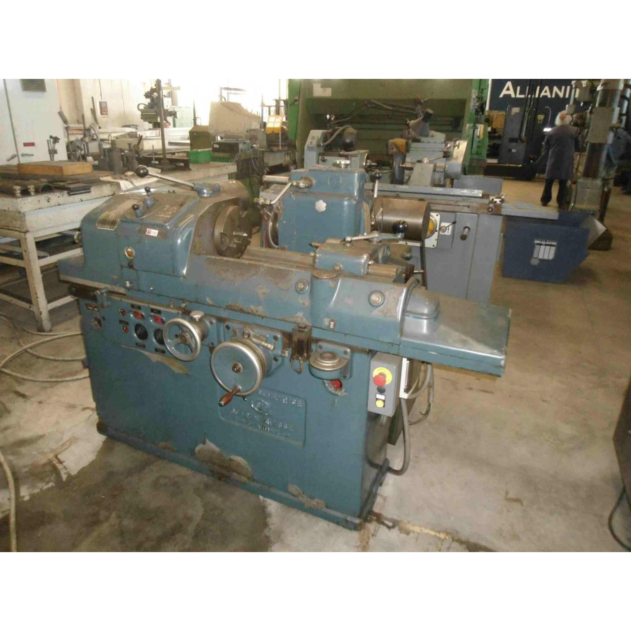 Buy cheap Grinding Machines THREAD GRINDING from wholesalers