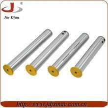 Quality excavator bucket pins and bushings of excavator part for sale