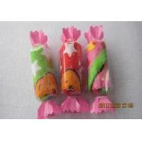 T/C Material Candy Packed Cake Towel (YT-1983) Manufactures