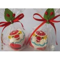 100% Cotton Cake Towel as X'mas Gift (YT-9977) Manufactures