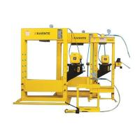 Buy cheap VLP Type Hydraulic Press from wholesalers
