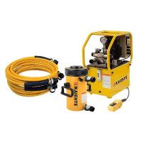 Buy cheap Double Acting High Tonnage Hollow Plunger Hydraulic Cylinder from wholesalers