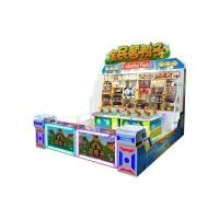 China New game machine Catch The Duck on sale