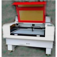 China Fast co2 laser engraving and cutting machine on sale