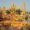 Potain tower crane mast section R97 Manufactures