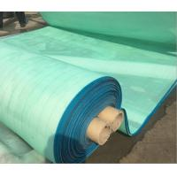 Paper making clothing of single layer forming fabrics Manufactures