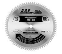 China Amana Tool AGE Series Heavy-Duty Miter/Double Miter Saw Blades on sale