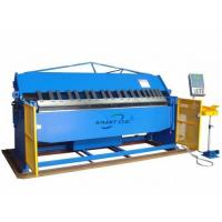 Buy cheap CNC Hydraulic Folding Machine from wholesalers