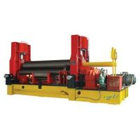 Buy cheap Upper roller Universal Three-roller rolling Machine from wholesalers