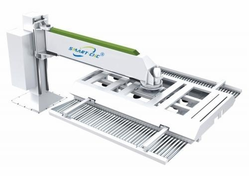 Quality Laser automatic feeding & loading device for sale