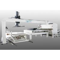 Buy cheap Full automatic cutting cell(FMS) from wholesalers