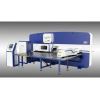 CNC Mechanical Turret Punching Machine Manufactures
