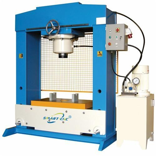 Quality MDY Power operated hydraulic press for sale
