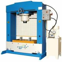 Buy cheap MDY Power operated hydraulic press from wholesalers