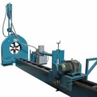 Buy cheap Street Light Pole Production Line from wholesalers