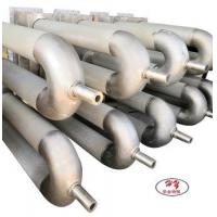 HH HK HP iron chromium nickel alloy radiant tubes Manufactures
