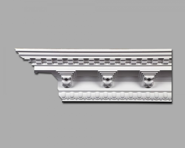 Quality Carved Cornice Mouldings TCCM132 for sale