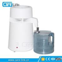 China CE approved water distiller diy alcohol distiller on sale