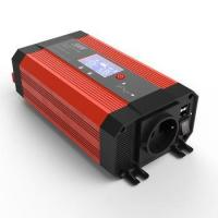 China 500W DC to AC Pure Sine Wave Power Inverter on sale