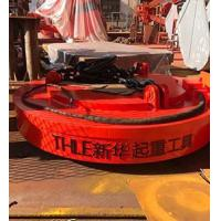 China Electro magnetic lifting device on sale