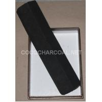 Buy cheap Long Hexagonal Stick Charcoal Briquette from wholesalers