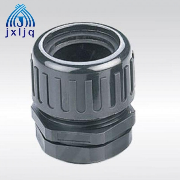 Quality Nylon Conduit Fitting for sale
