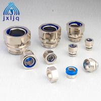 Buy cheap Brass Hose Connector from wholesalers