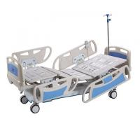 Buy cheap A-005 Two function electric hospital bed from wholesalers