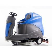 Ruijie X8 All-electric Manually-steered Floor Scrubber Manufactures
